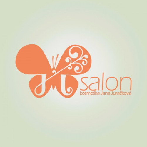 JJ SALON – LOGO